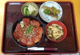 めし処 魚代Ⅱ