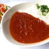 カエル喫茶 - 料理写真:14種類のスパイスを使ったAochanカレー