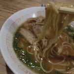 30052103 - 麺。お味が良く絡んでます。