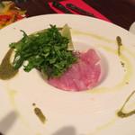 30055091 - 鮮魚のサラダ