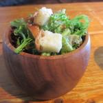 good mellows - 鎌倉野菜のサラダ