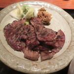 牛タン圭助 - 牛たん焼き