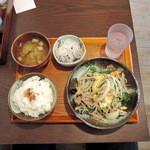 ワードオブマウス - 830円(昼夜あり)