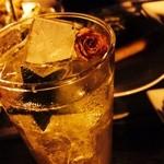 PIER 34 NORTH  - 可愛いノンアルコールカクテル