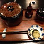 はしもと - 料理写真: