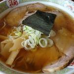 支那そば 一力 - チャーシュー麺¥890☆