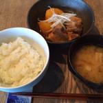 30064584 - ランチ(お肉料理)