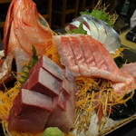 九州料理 とっとっと -