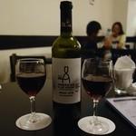 30071129 - 特製クラブハウスワイン・赤(3100円)