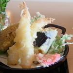 30071866 - 野菜の天麩羅
