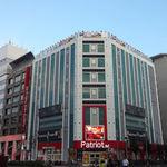 レストラン レジーナ - 錦糸町駅南口、京葉道路沿い