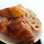 サクララウンジ - 料理写真:メゾンカイザーのパンは目玉ですね♪