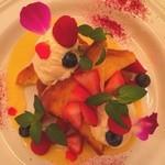 Yocco's French Toast Cafe -