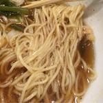 Sampachinudorukicchin - 自家製麺