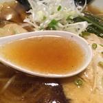 Sampachinudorukicchin - 無化調スープ