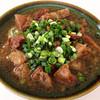 udonhosokawa - 料理写真:肉肉うどん