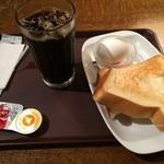 トラジャコーヒー -