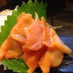 30078024 - 赤貝のお造り