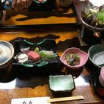 和食処 松寿 - 料理写真:
