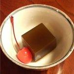 3008669 - 黒糖のくず餅