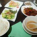 広東料理 民生 - Super Lunch