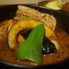 スパイス ポット - 料理写真:ジャンボメンチ+角煮