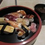 彦寿司 - 一人前