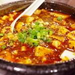 知音食堂 - 麻婆豆腐