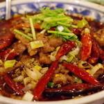 知音食堂 - 水煮魚