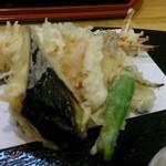 松風 - 2014.8 天盛り