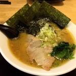 Sasakiya - とんこつ醤油