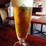 30088493 - やっぱりビール