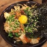 30089272 - スタミナ丼¥680