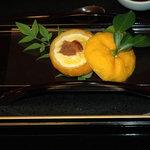 3009585 - 伝法柚子釜
