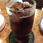 マイウェイ - アイスコーヒー