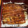 千鶴 - 料理写真:「鰻重」2500円の鰻重