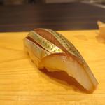 Sushiwasabi - 小鰭
