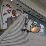 オステリア・エノテカ・ダ・サスィーノ - Datum:2014/08/23