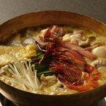 鬼神 - コクのあるカレースープが、こげつかない秘密は、美しい「銅鍋」にあり。