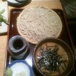 30100266 - トロロ蕎麦