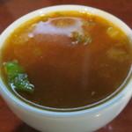 ニッコリ - オニオンスープ