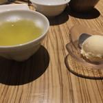 大阪屋 - バニラアイス