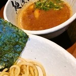 弥助  - 辛つけ麺