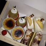 30104830 - ケーキいぱい