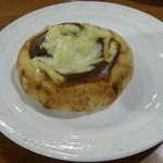 伽哩本舗 - 焼きカレーパン