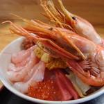 30105583 - 2014海鮮丼スペシャル