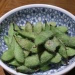 風音 - 枝豆