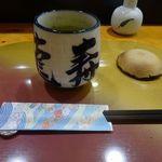 龍寿し - 料理写真: