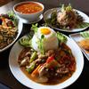 ワルンスミニャック - 料理写真:タイ・マニア(タイ料理のコース)