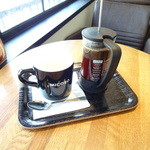 MIKAGE COFFEE LABO -